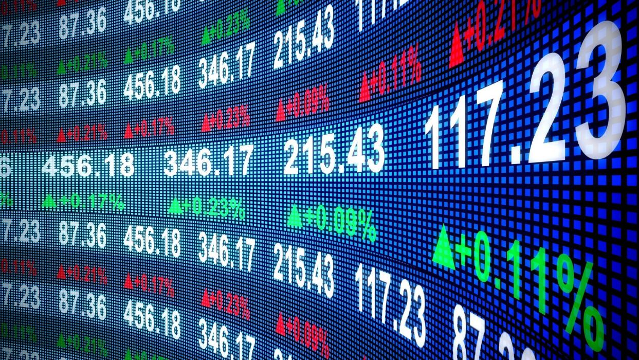 美經濟強中透弱  台股空頭趨勢扭轉不易