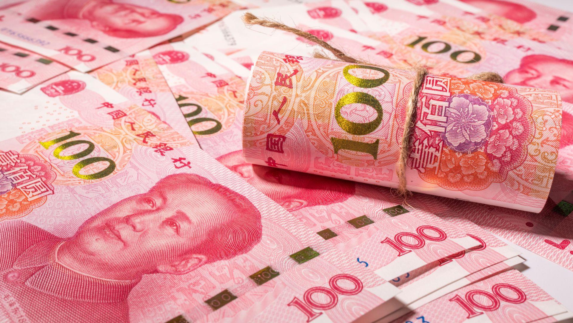 匯價將破7!手上有人民幣資產投資人該怎麼辦?