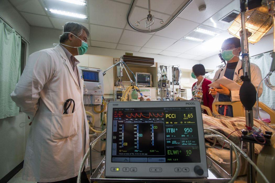 【誰來照顧醫護之五】醫師為何爭納勞基法?「這個」成最大關鍵