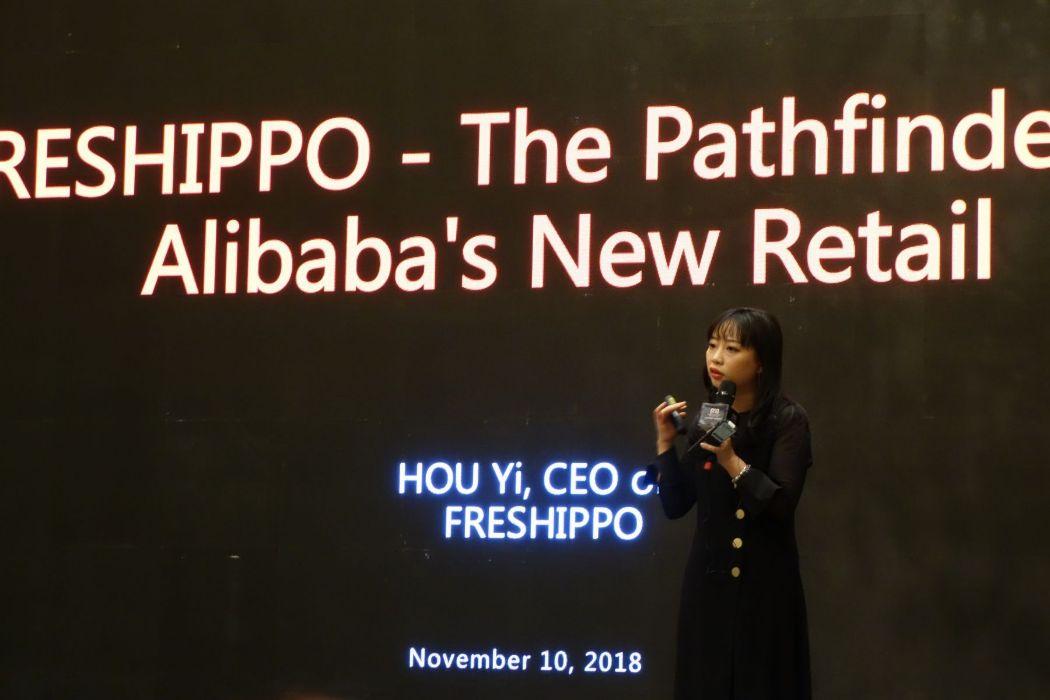 如何再創銷售新高峰?阿里巴巴從商品開發下手!