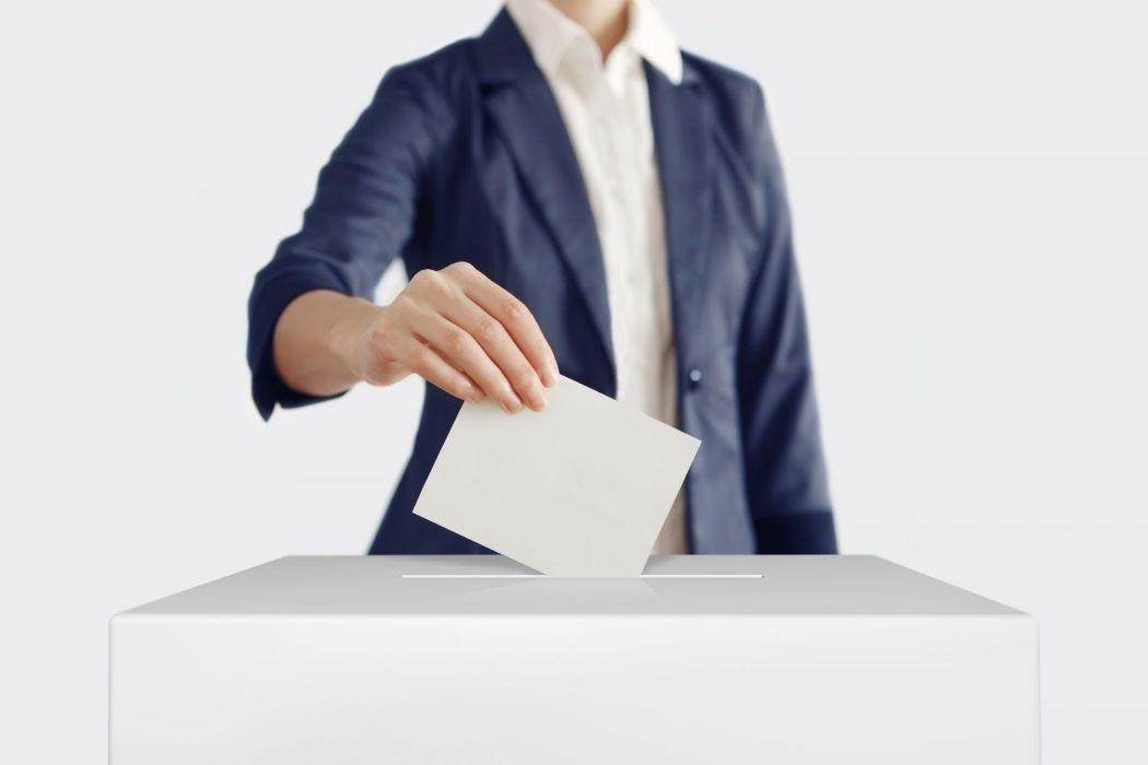 智能障礙者也能投票 易讀版投票手冊出爐