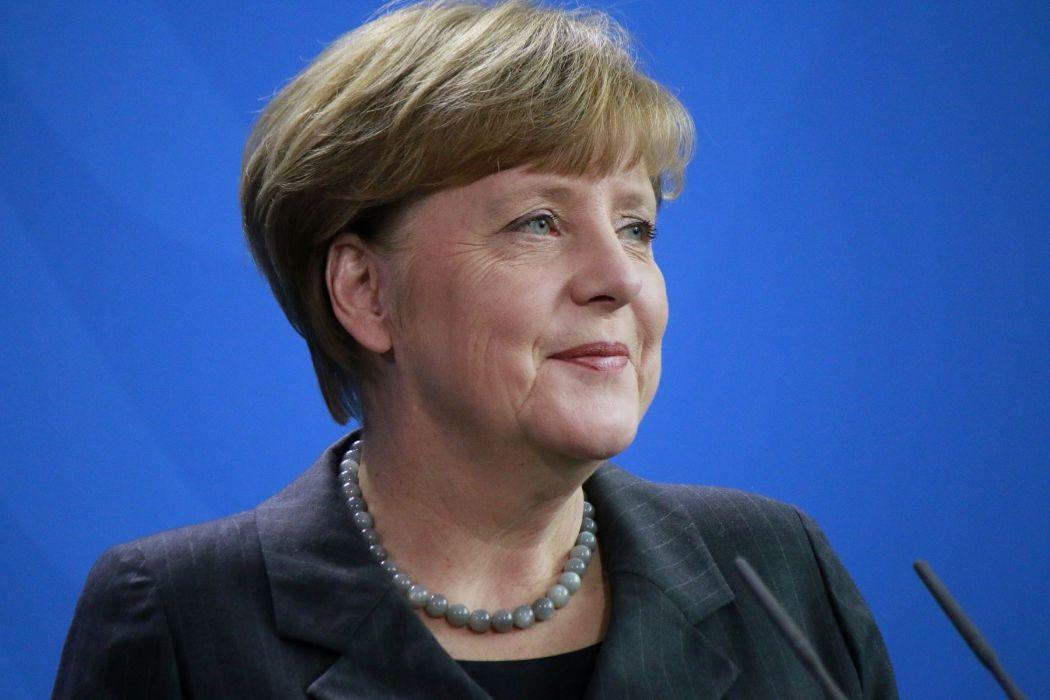 「女力」當家十六年 後梅克爾時代誰主歐盟?