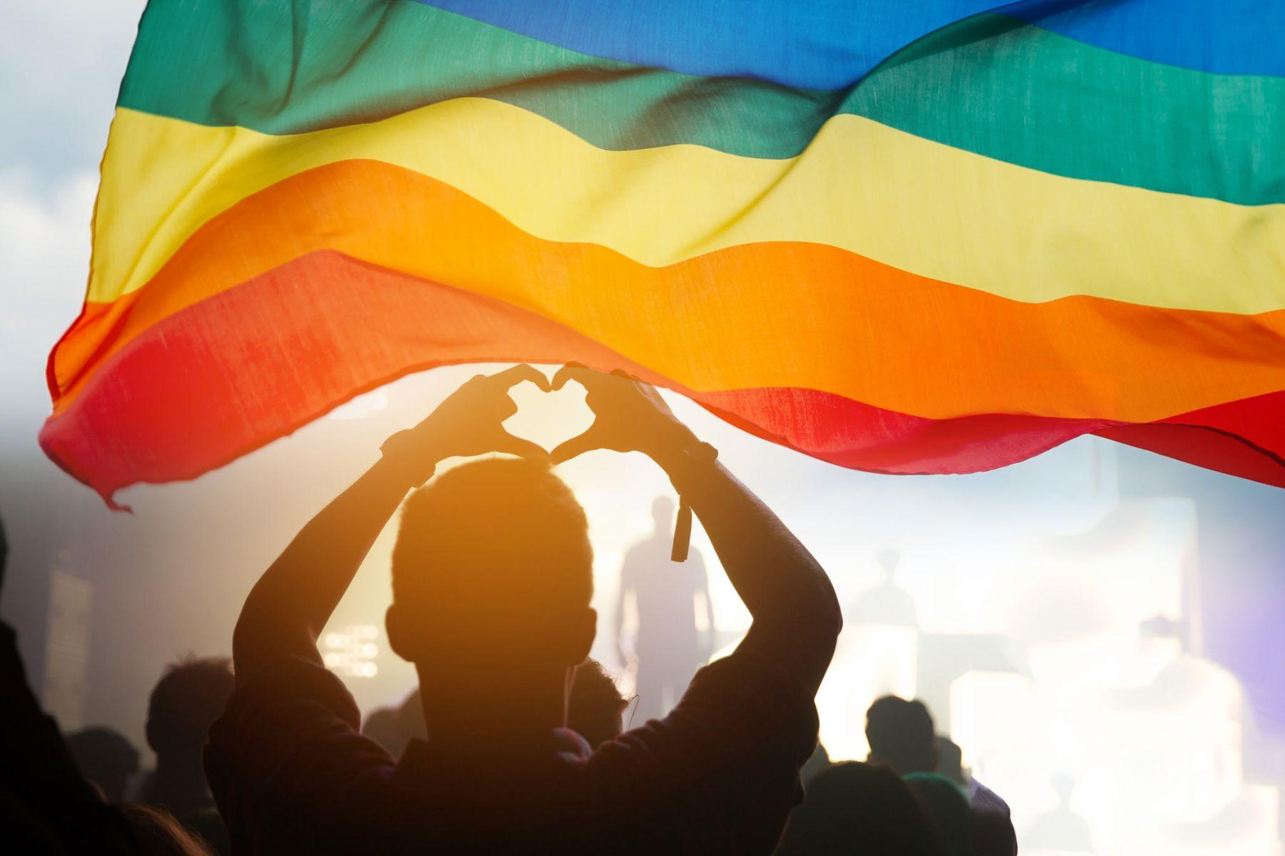 婚姻平權公投闖關雖失敗  為什麼同志在台灣不會輸?