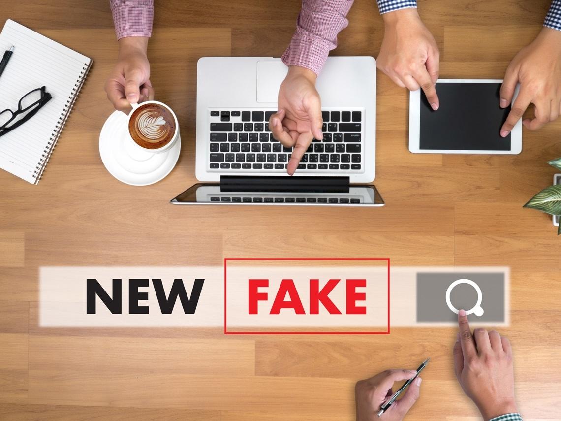假新聞危害也流向證券市場?知名社群爆出公司掏空疑雲