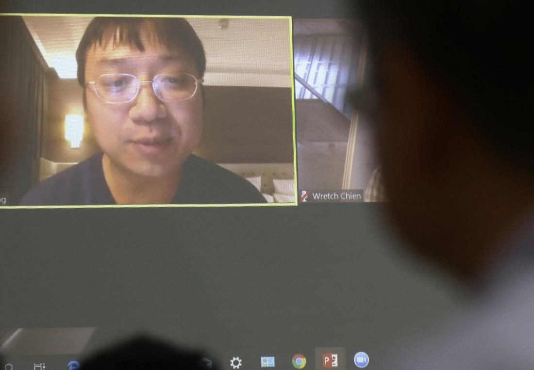 「AlphaGo之父」大預言 30年後AI也懂跨領域