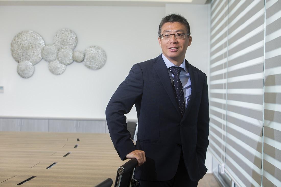 寶佳成為東元前3大股東 林家宏:純財務投資,不搶董事席次