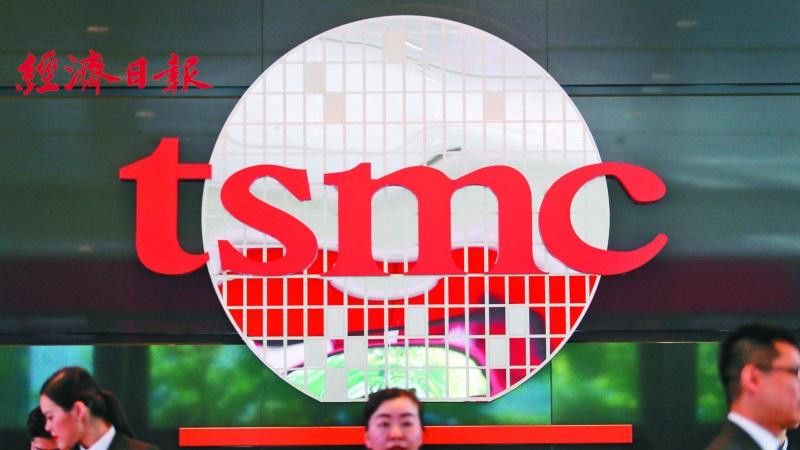日韓貿易戰牽動7奈米競爭 台積電狠甩三星