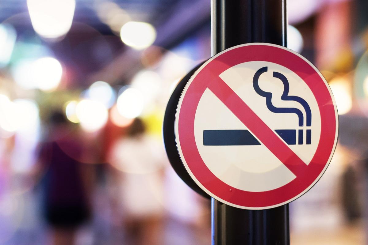 北市超商、咖啡店前騎樓9/1起全面禁菸!違者最高可罰1萬元罰鍰