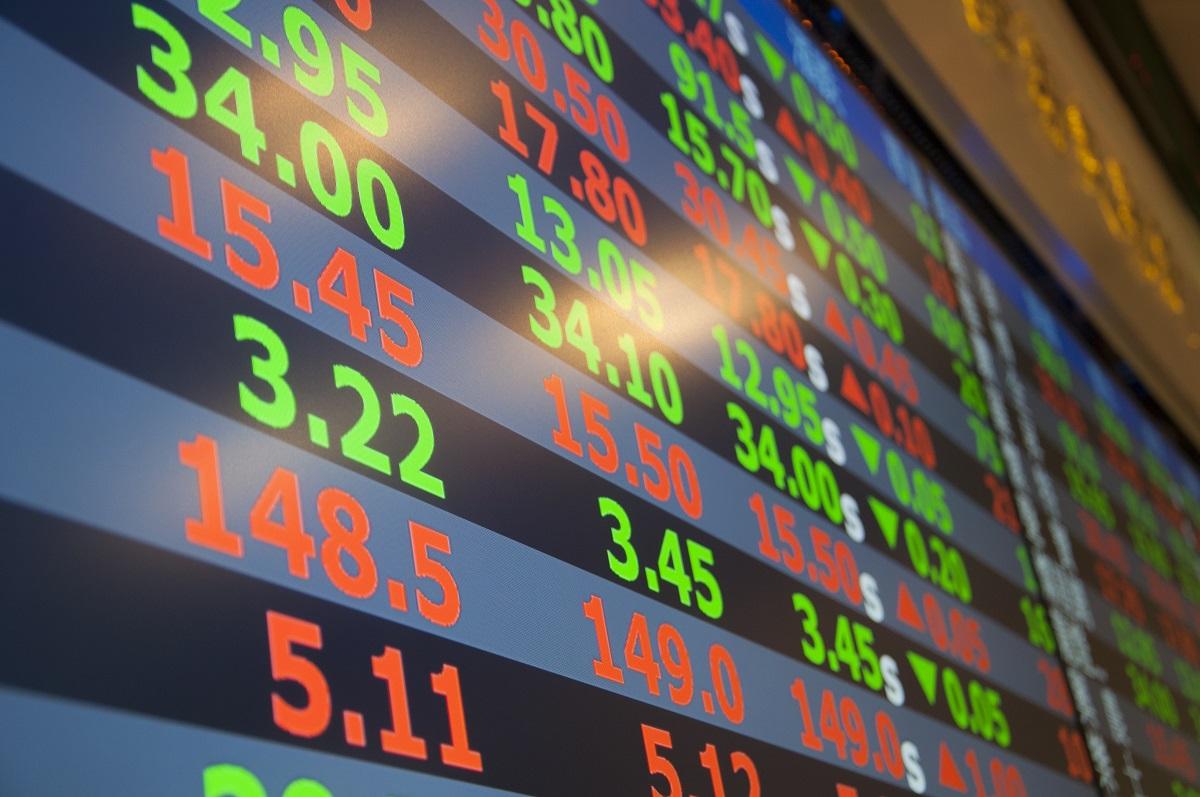 總統大選前台股會漲會跌?年底作帳行情推波 台股有賣壓但偏多