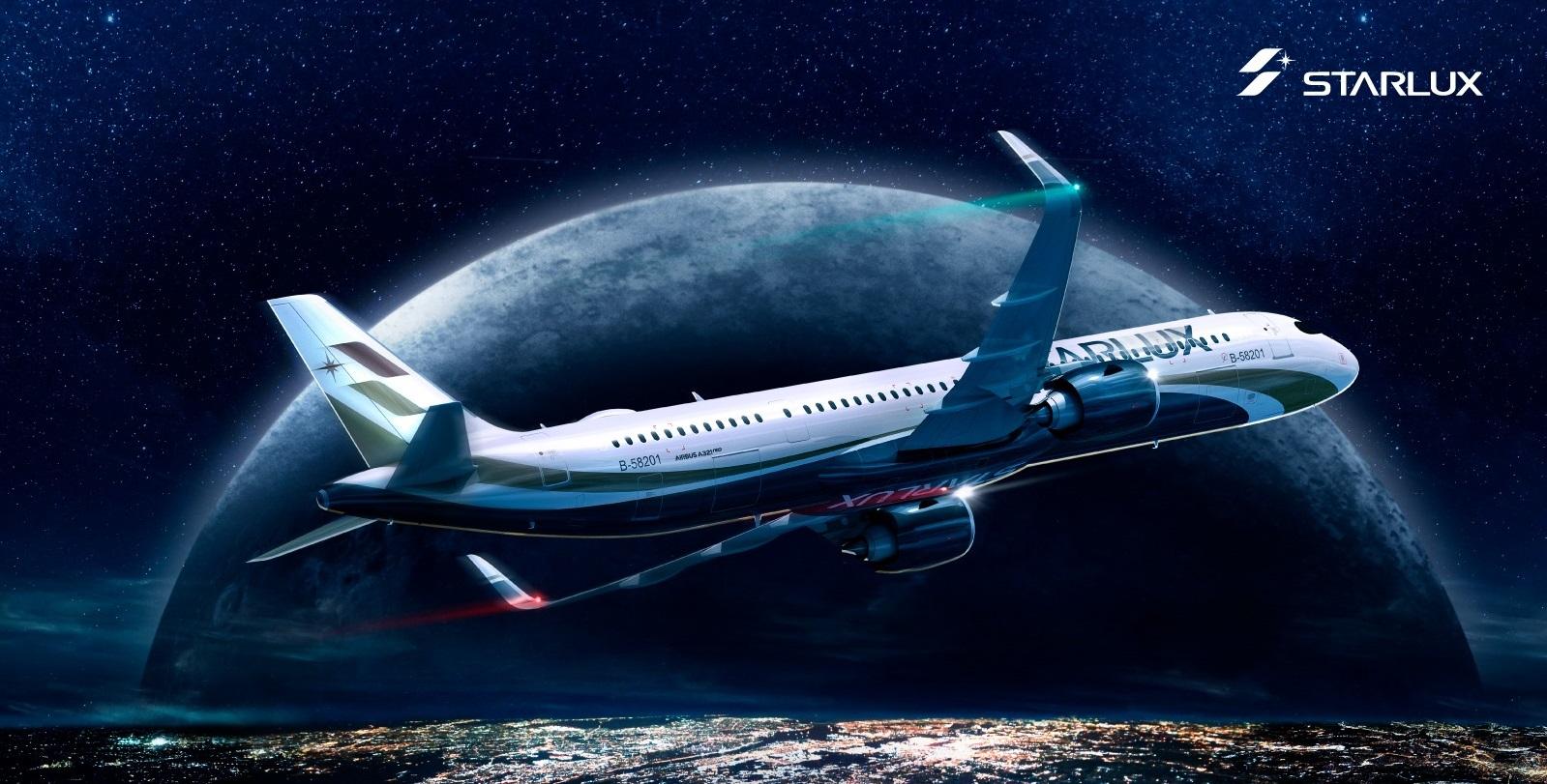 星宇機票明早11點開賣!3大航點航班、購票重點一次看