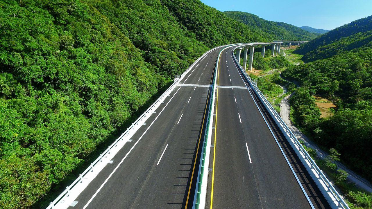 南迴公路預計12/23全線通車!未來台東至屏東路程將縮短30分鐘