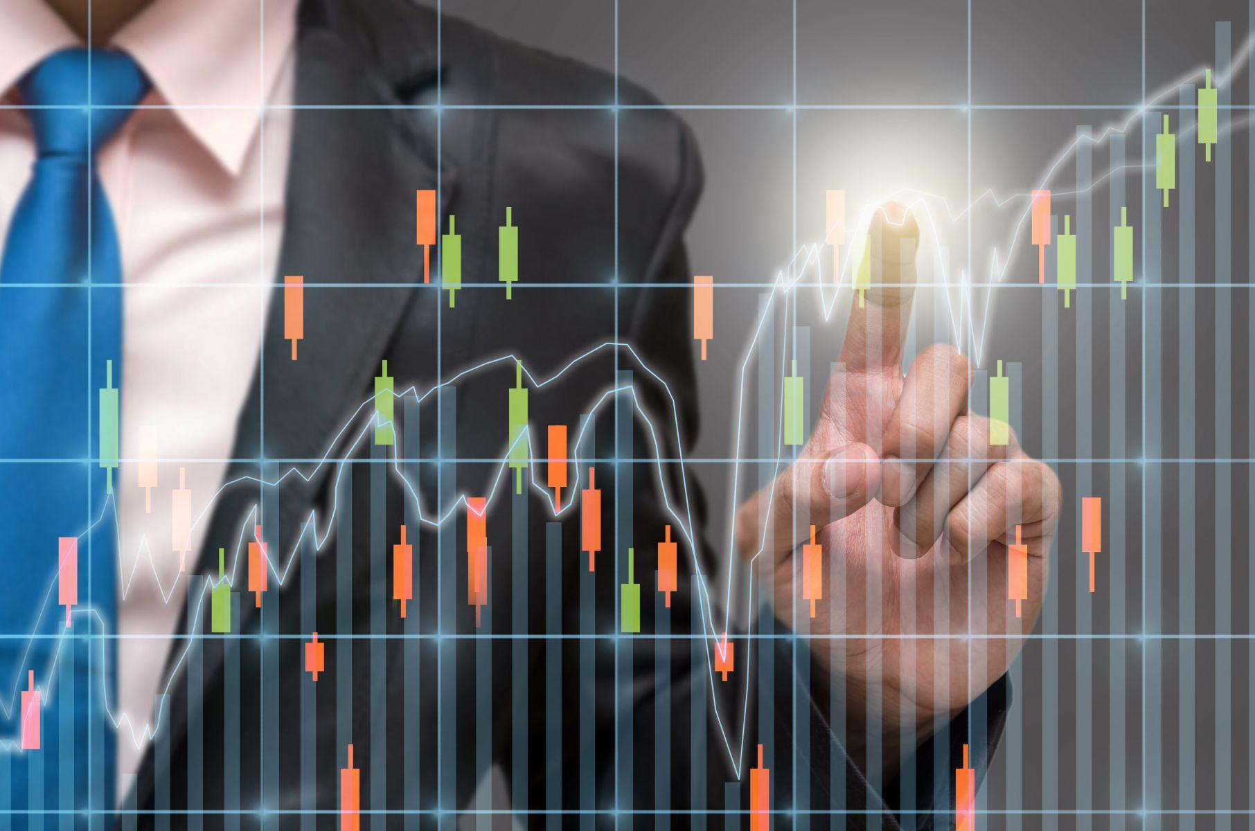 還在痴痴地等股票上漲?只要抓對這3要點 飆股立刻現蹤