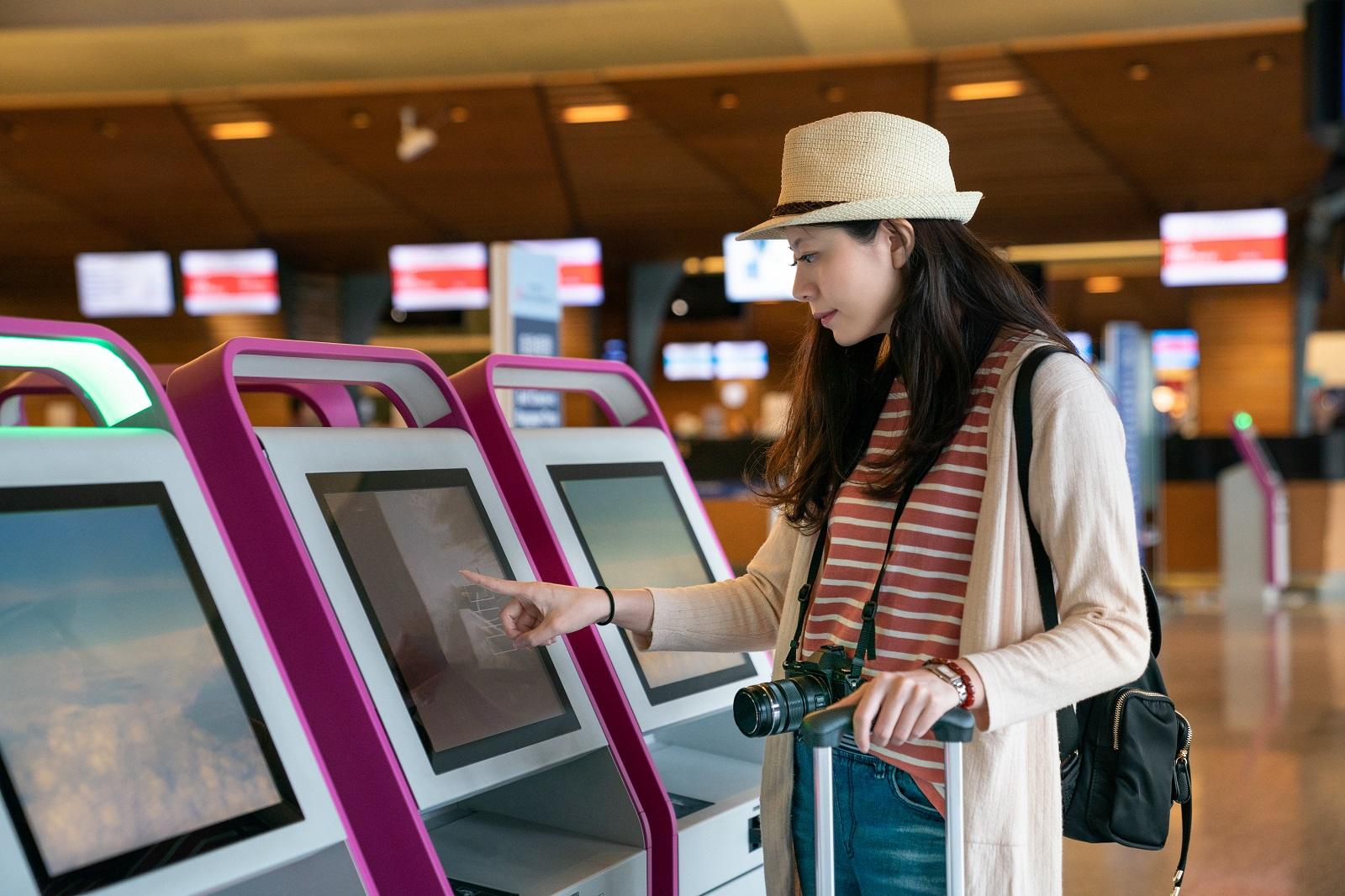 電子申報過海關最快5秒!日本6大機場明年春天起全面開放