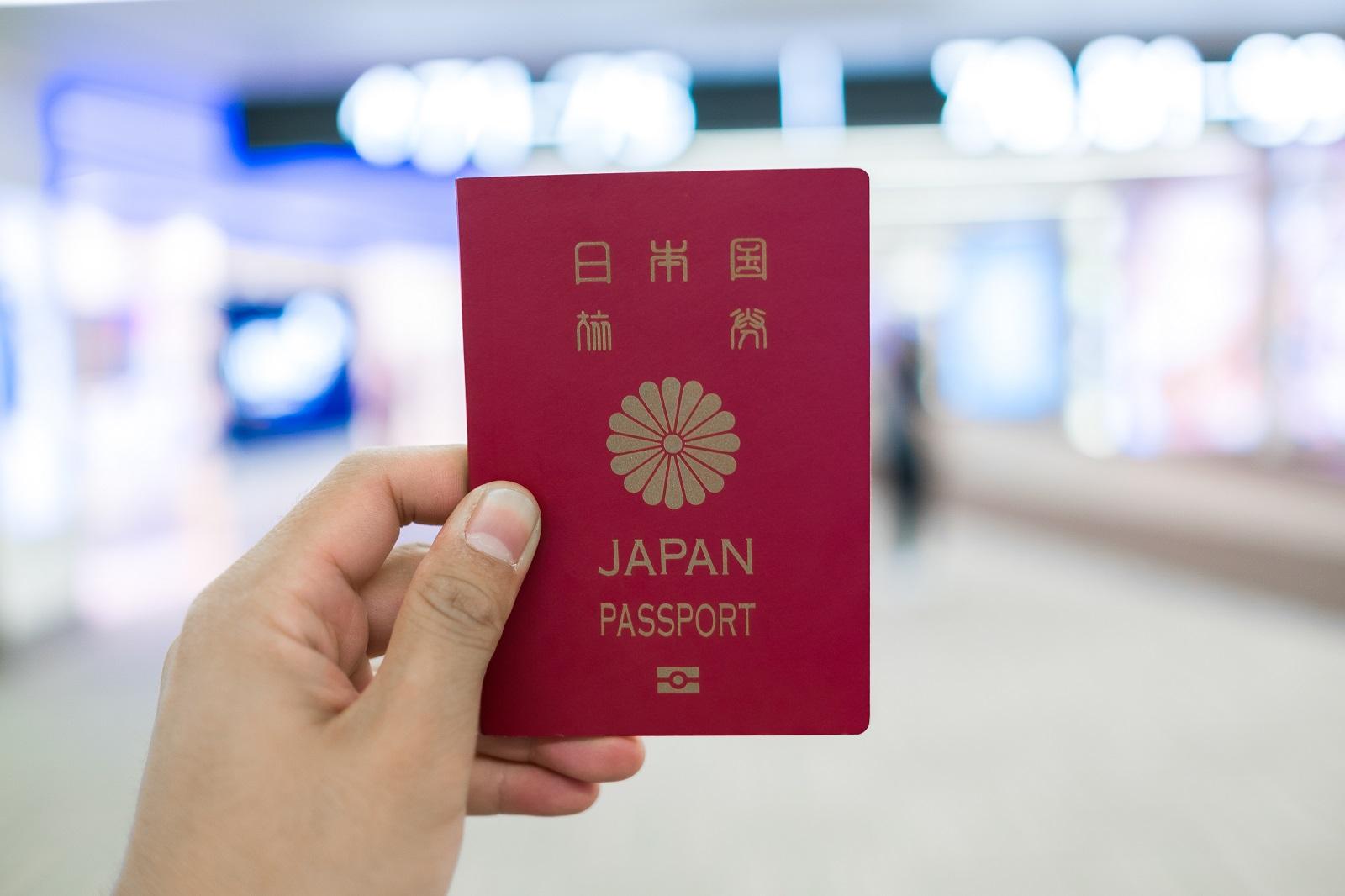日本護照全球最好用 為何出國人數卻不多?
