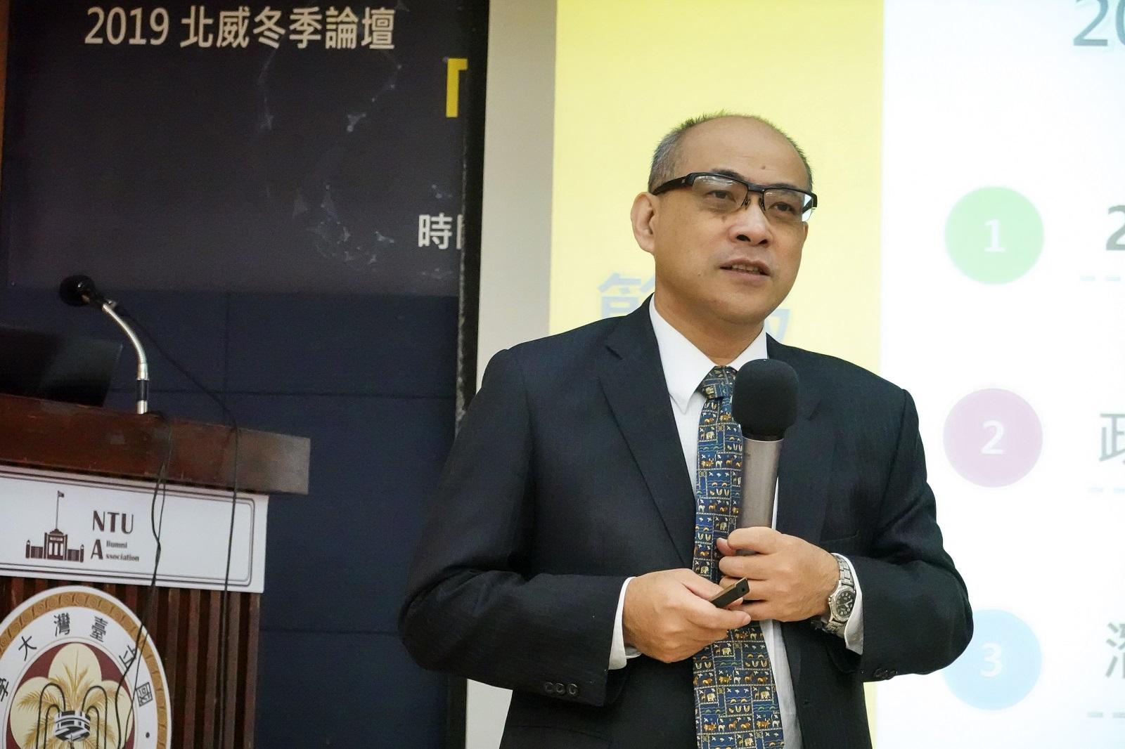 景氣復甦來了!想重現「台灣錢淹腳目」榮景,2020年是關鍵拐點