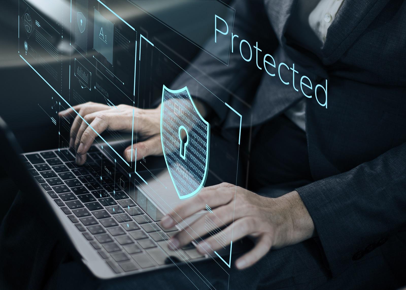 陸《密碼法》明年實施 民責最高罰100萬人民幣