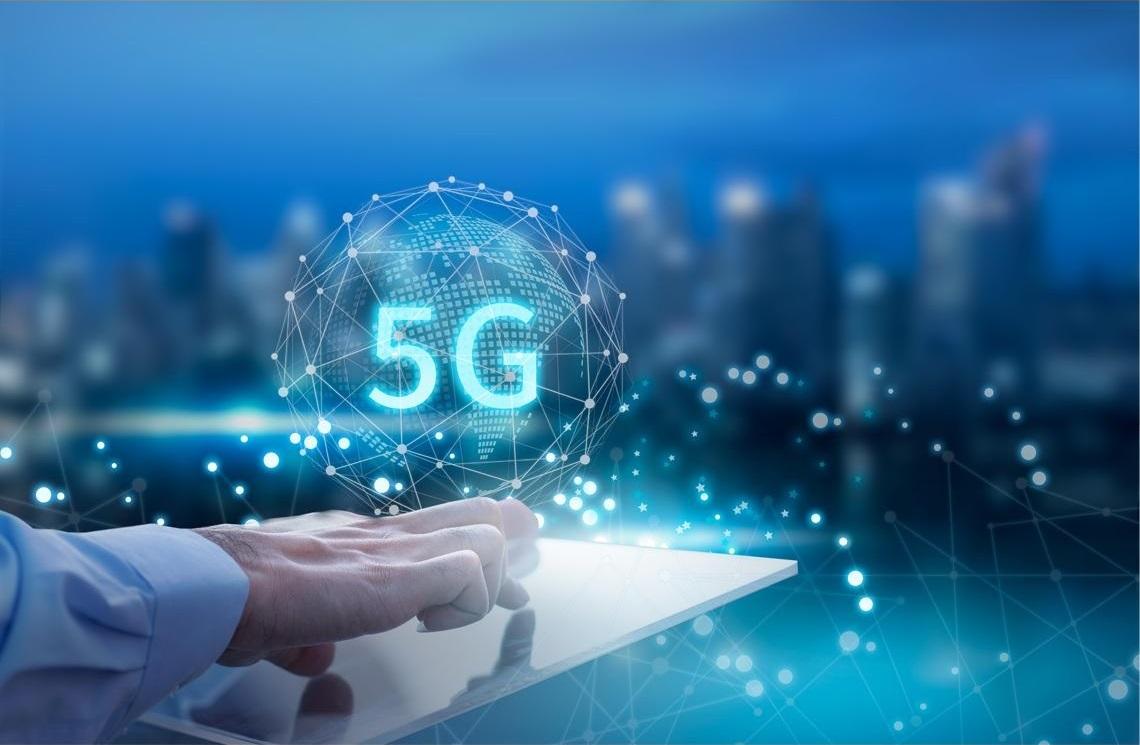 台灣5G標金 邁向全球第二高