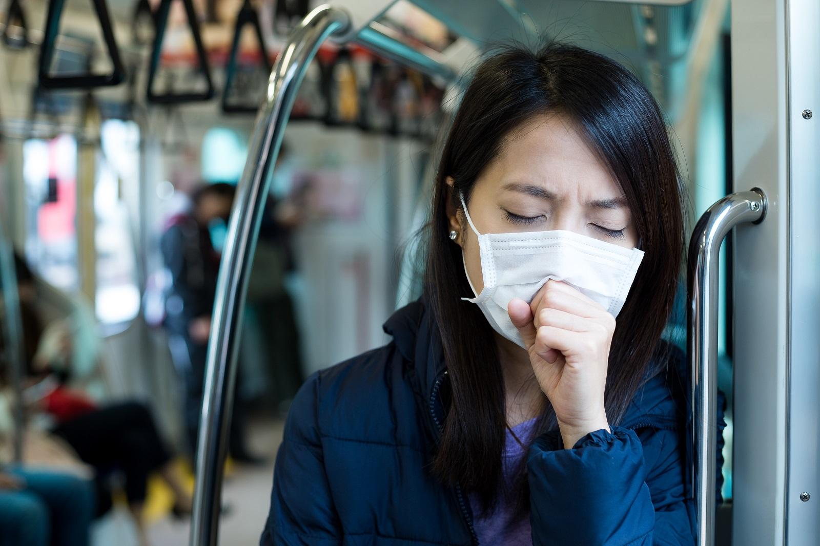 中國武漢傳出非典型肺炎、SARS疫情 疾管署:已向中國方面查證
