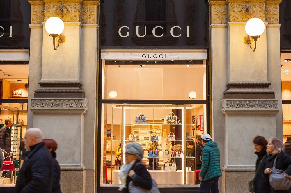 【千禧經濟學之一】千禧世代崛起!GUCCI為何能成他們最愛品牌之一?