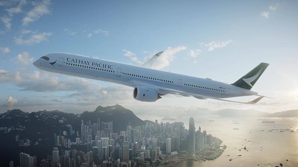 飛美頭等艙49萬賣2萬 國泰疑系統出包大方認賠