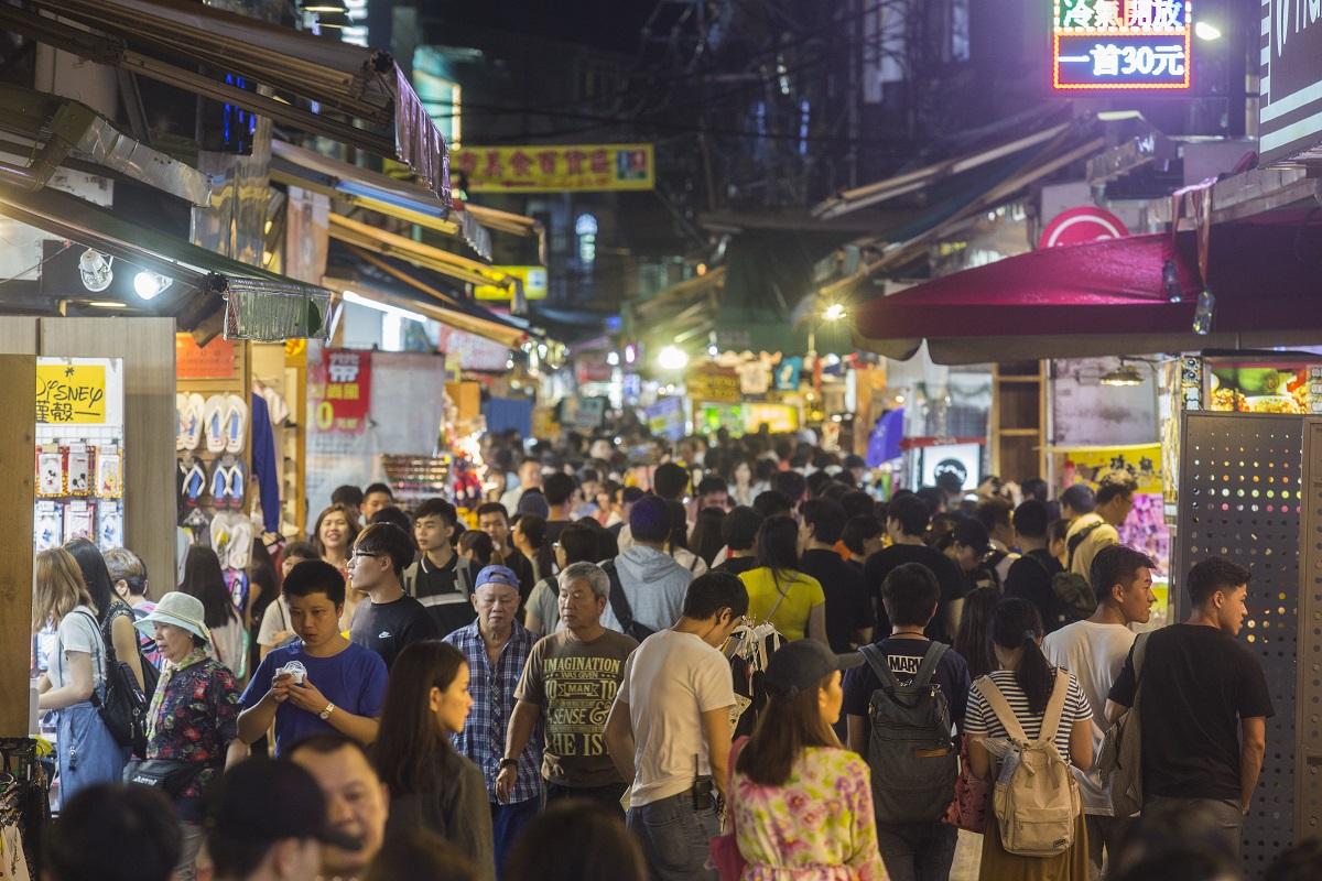 中國官方首度公告:明起停發來台自由行簽證 47城市居民受影響
