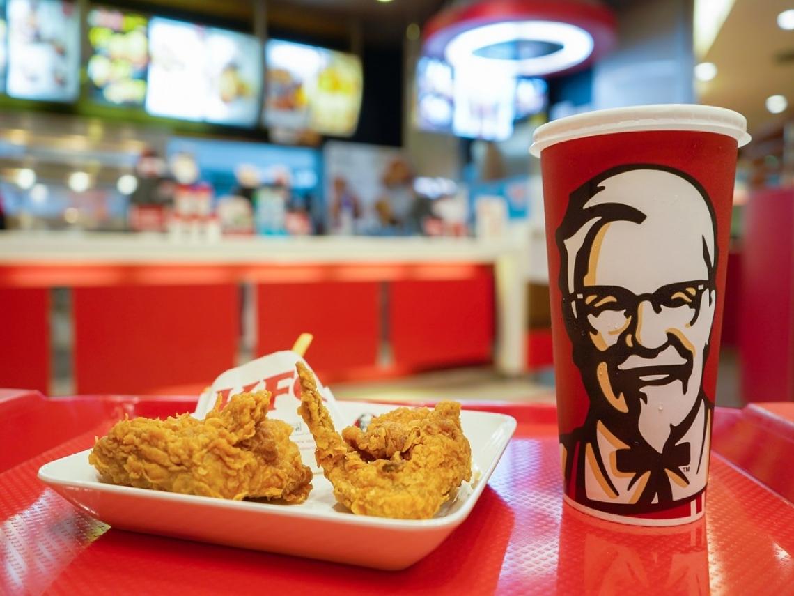 不只麥當勞...肯德基響應限塑 即日起不再提供塑膠吸管