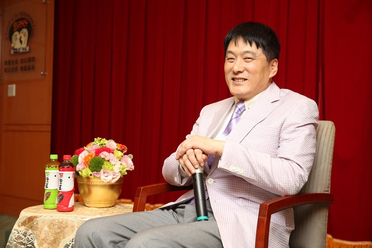亞洲大布局!統一羅智先:我們是庶民產業,哪有人就向哪擴張