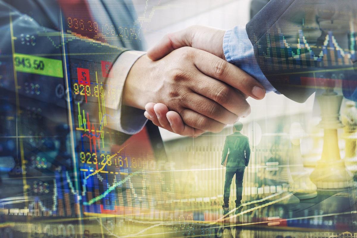 川習會後股市可能大波動 投資人宜繫好安全帶