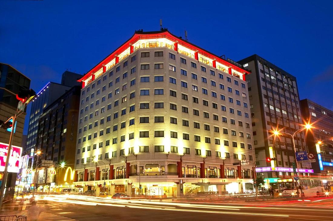 47年六福客棧將重建 未來擬作為商辦、飯店