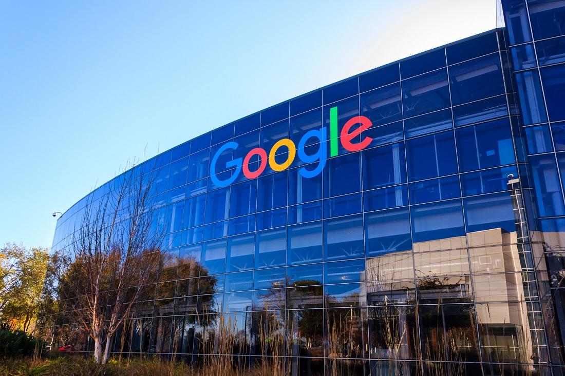 Google愛台灣加碼投資 承諾硬體、人才都要增加