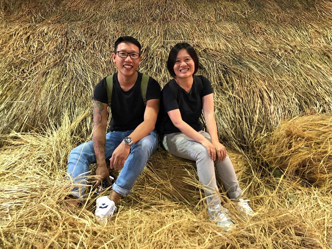 食物外交牽起台越友誼 台灣用美食與世界「博感情」