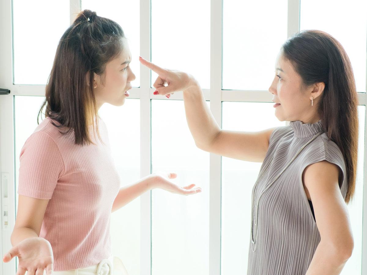 婆媳不和、手足競爭...自己人何苦為難自己人?