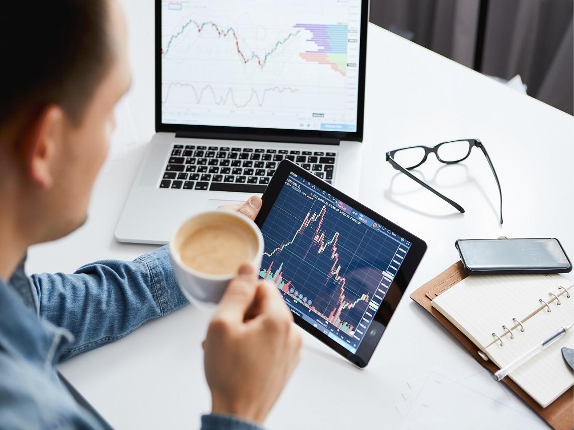 上市公司首季財報竟暗藏這些隱憂 投資人最好多留現金勿濫買股票