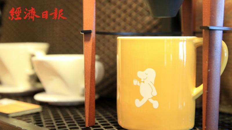 連鎖咖啡新霸主 路易莎咖啡、cama café都是這樣成功的