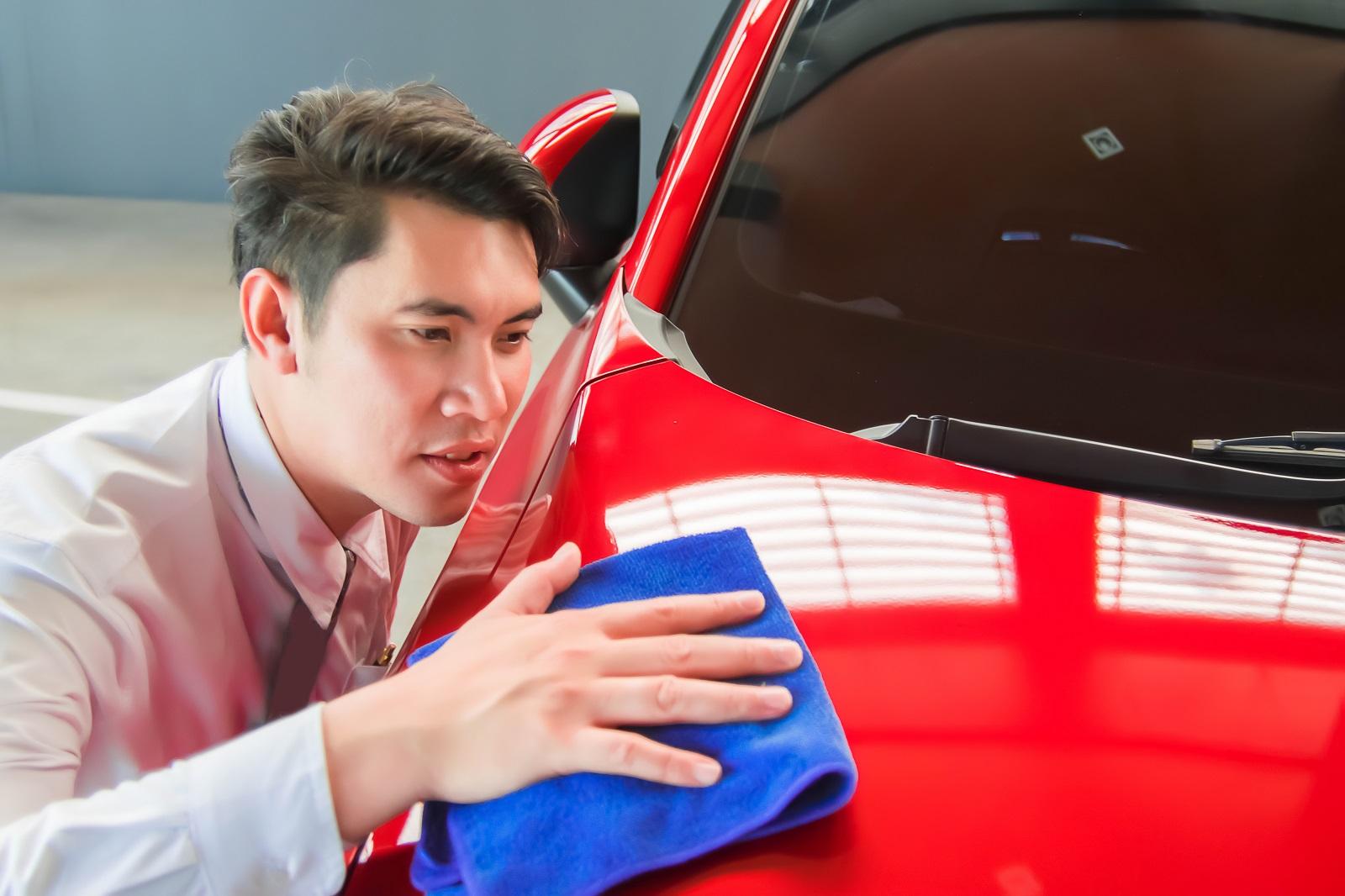 買車、養車的費用該花多少?理財專家建議:別超過年收入10分之1