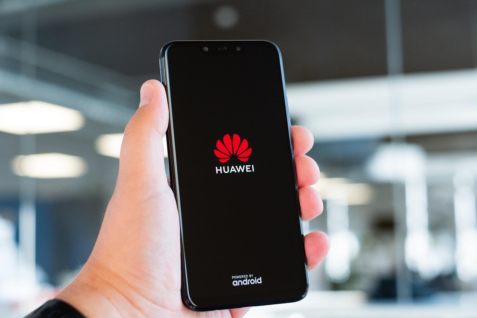 華為手機標示「中國台灣」 NCC要求切結正名否則禁賣