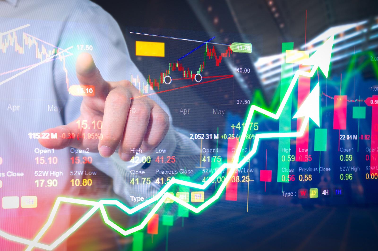 2大潛在隱憂浮現 台股高檔整理風險漸增 投資人應保持戒心