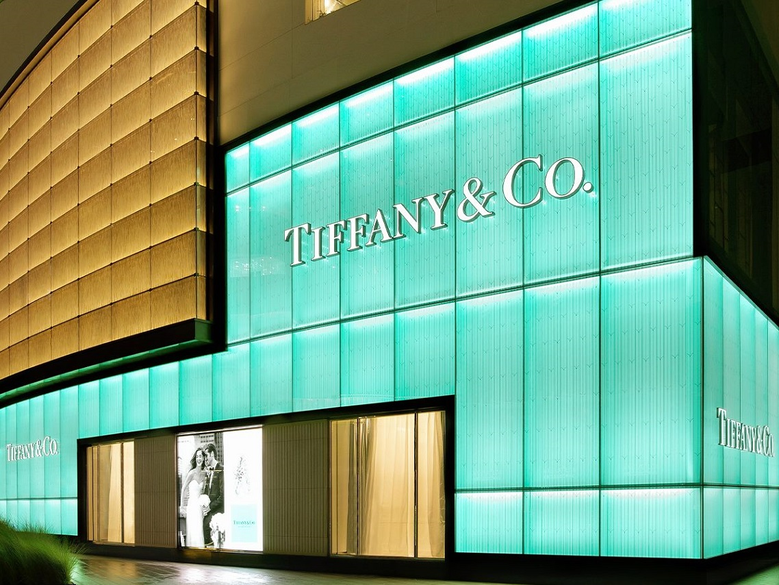 LVMH以162億美元收購TIFFANY 成精品業有史以來最大筆交易