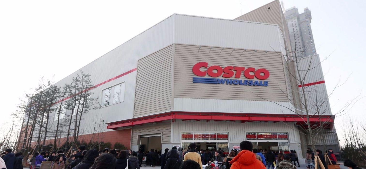 好市多黑色購物節民眾好失望!特惠商品沒人理 最熱賣的其實是「它」