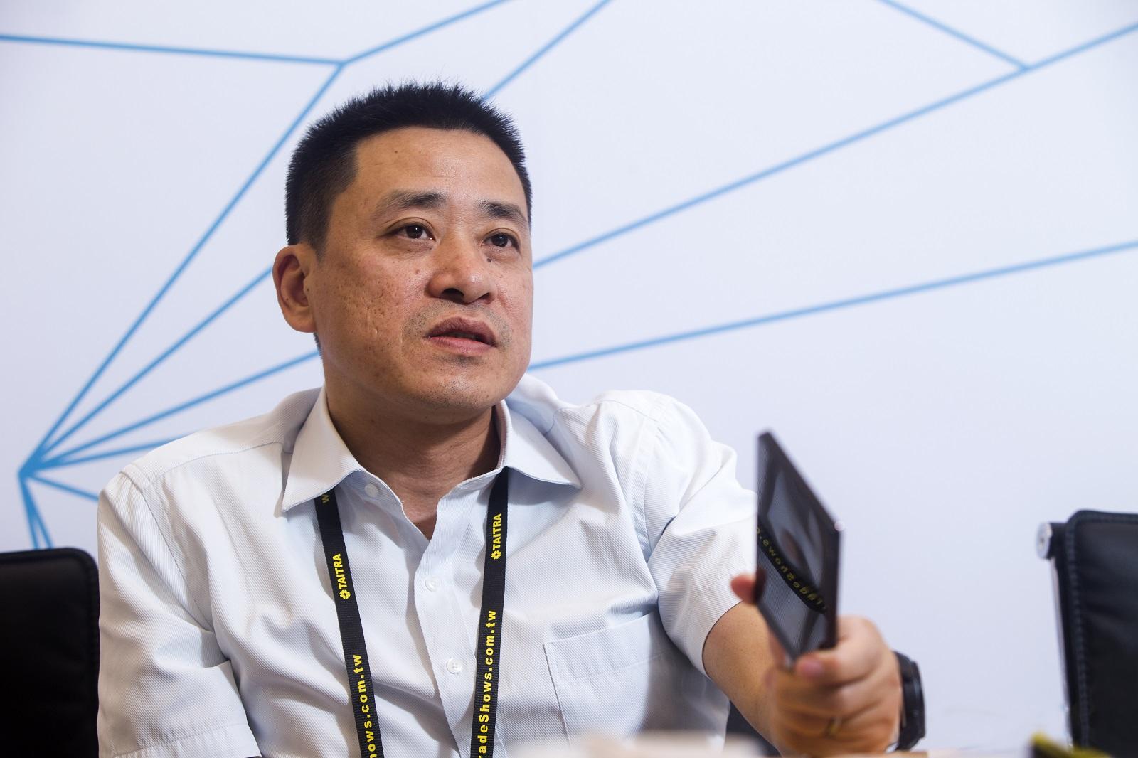 再創「聯發科傳奇」?中國IC設計第一股「匯頂科技」 市值破千億人民幣