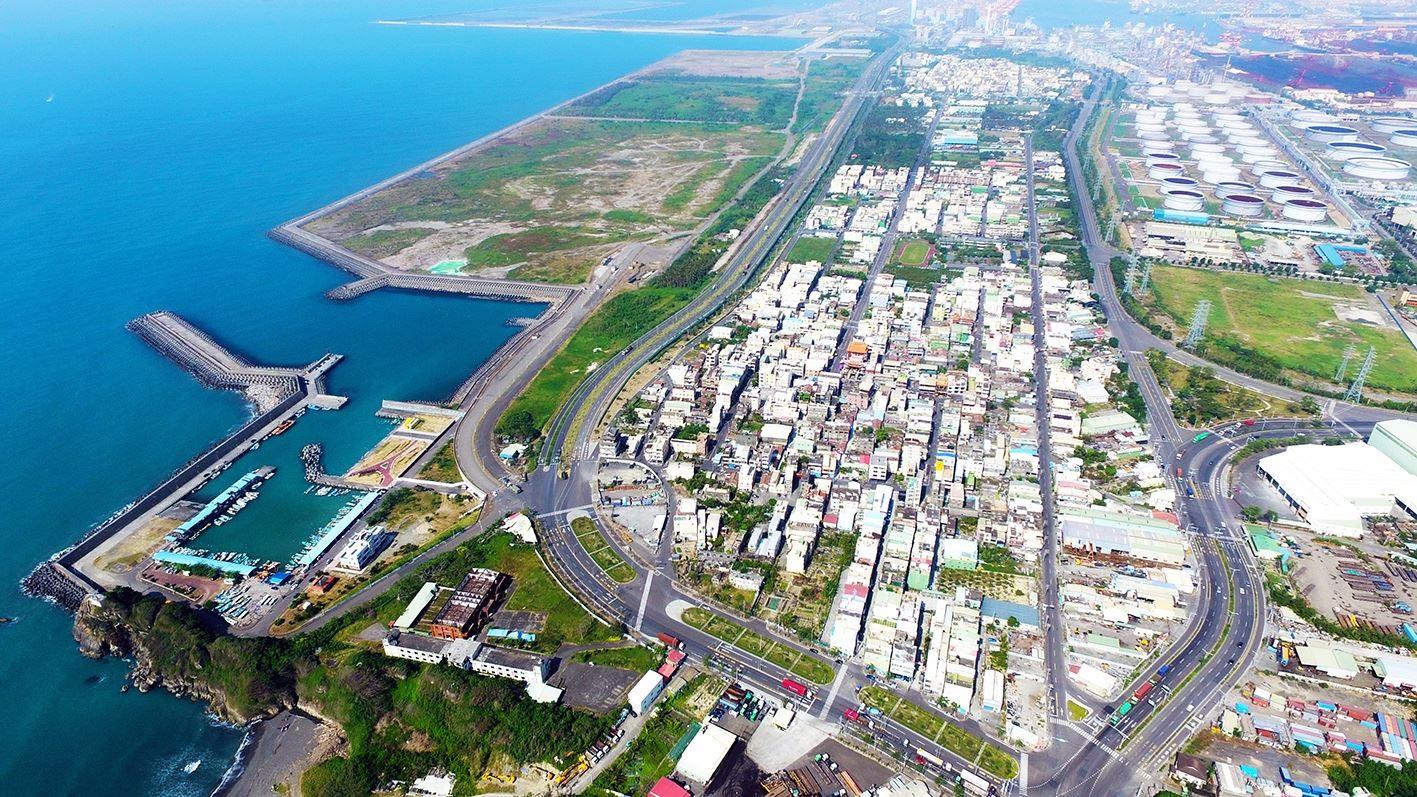 台灣史上最大規模!工業區「孤島」大林蒲遷村案影響2萬人 政院擬投入1054億