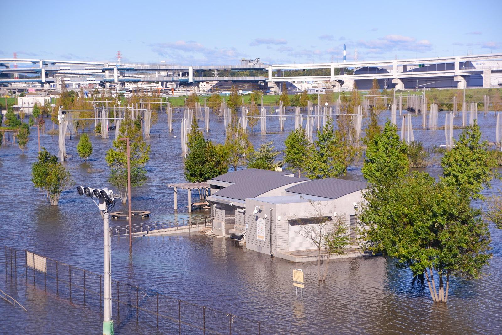 哈吉貝颱風為何替日本帶來嚴重災情?氣象專家解答