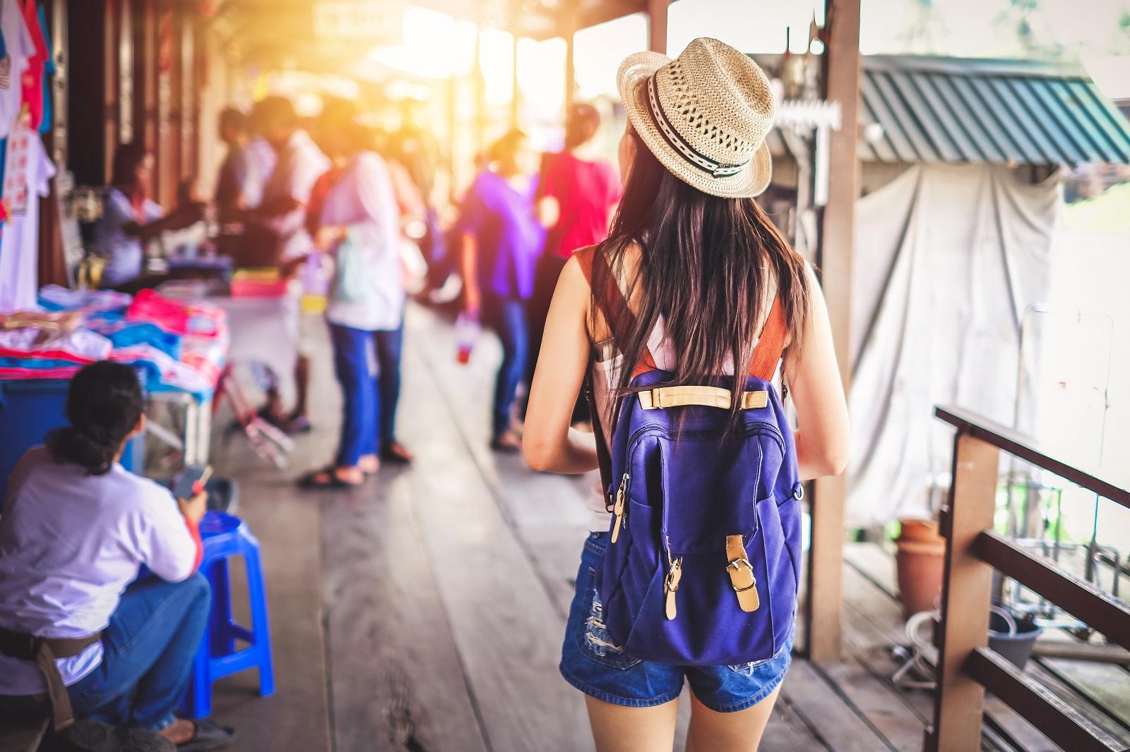 女性獨自旅行該去哪?20個國家最危險、這國被評亞洲最安全