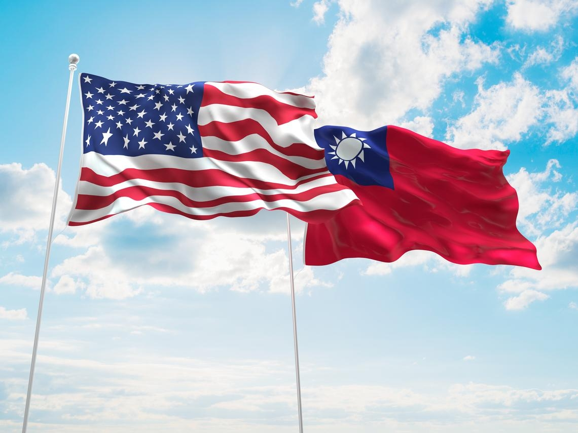 美參議院通過「台北法案」 支持台灣維繫邦交