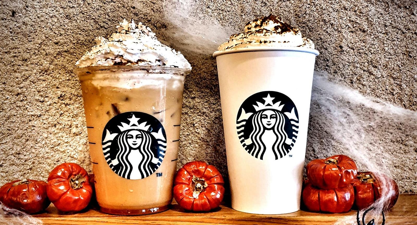 星巴克連2天限時「買一送一」歡慶萬聖 這幾家咖啡近期也有優惠