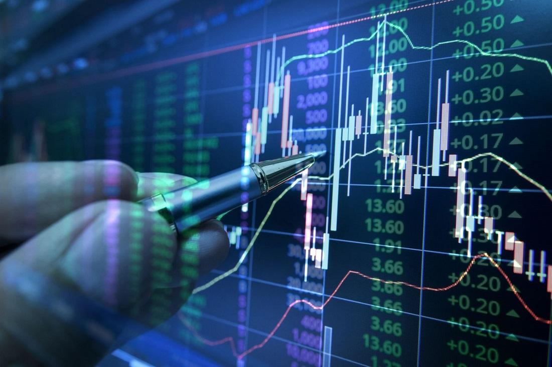 美股台股續創歷史新高 何時你要開始小心?