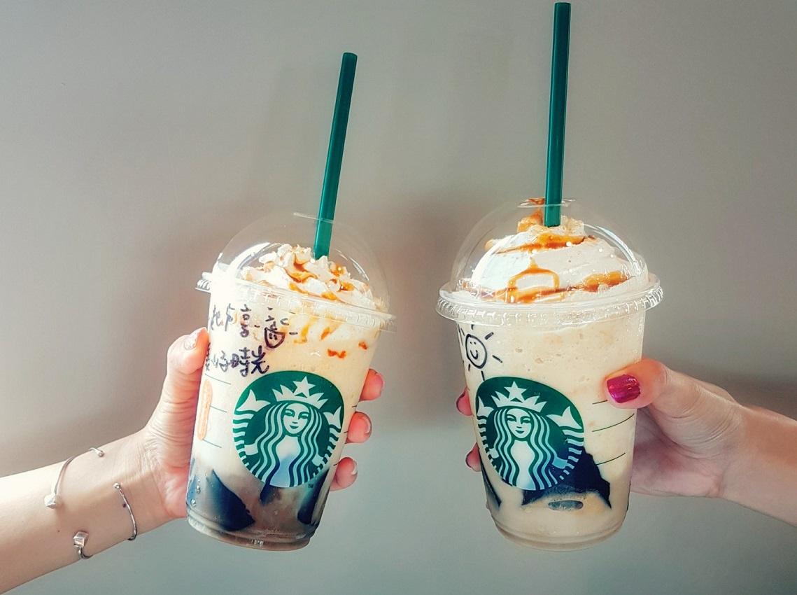 超狂!星巴克整個9月都有「買一送一」 點一點就有咖啡優惠