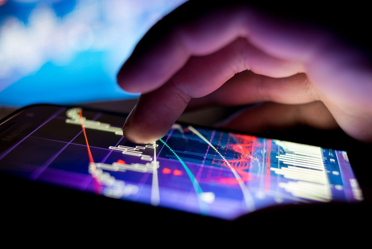 5G建置要普及還有一段距離 股價漲多拉回都是買點