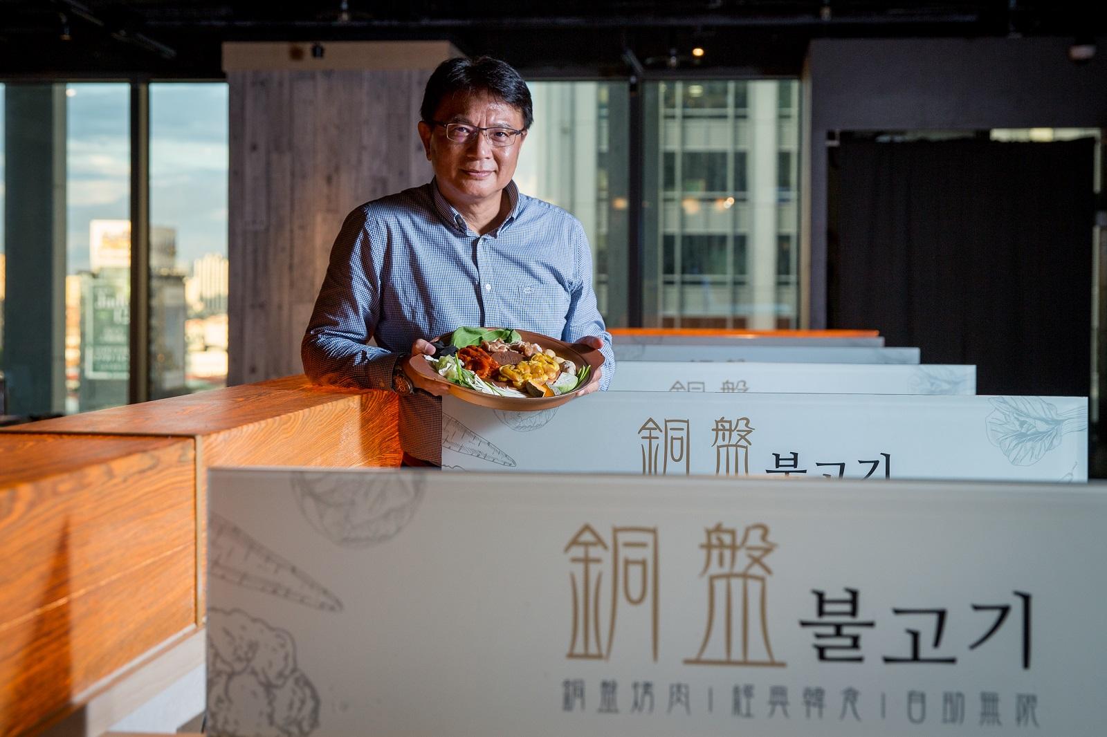 豆府上櫃首日飆漲16%!涮涮鍋工讀生創涓豆腐,11年開40店年營收11億
