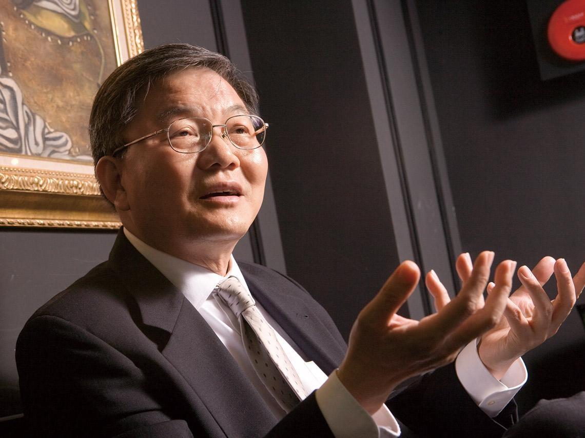 杜英宗無預警退出董事會!南山人壽公告陳棠繼任董座